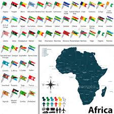 africa map emoji madagascar graphics designs templates from graphicriver