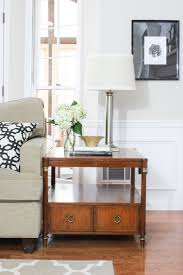 Short Tables Living Room by New Vintage End Tables U0026 Everything But The House Erin Spain