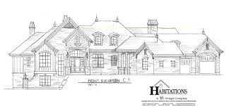 rambler and single story home plans stock plan search view this plan