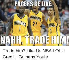 Pacers Meme - 25 best memes about nahh nahh memes