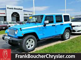 jeep wrangler or jeep wrangler unlimited 2017 jeep wrangler unlimited sport utility in