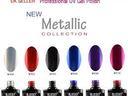 nail polish the best gel nail polish brands at home amazing gel
