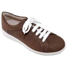 Finn Comfort Men S Shoes Mens Finn Comfort Bradford Wood Leather Happyfeet Com