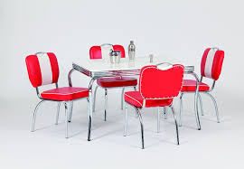 american diner bar stools american diner style table and chairs dining for 50s furniture retro
