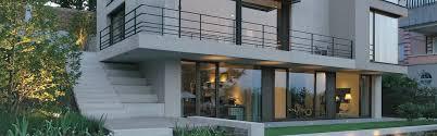 new construction single family house stuttgart architect