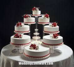 cake stands for wedding cakes 3 tier cascading wedding cake stand stands 3 tier candle stand