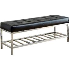 small indoor padded bench small padded bench modern bedroom
