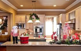 Christmas Decorating Ideas For Kitchen Island by Download Christmas Decorating Ideas For The Kitchen Mojmalnews Com