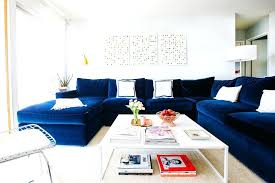 Navy Blue Sectional Sofa Blue Sectional Sofa Bed Catchy Denim With Navy Family Room