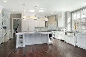 White Island Kitchen 32 Luxury Kitchen Island Ideas Designs Plans