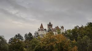 bran castle tour brasov and rasnov from bucharerest romaniain
