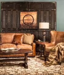 rustic livingroom furniture custom and high end rustic living room furniture adobeinteriors