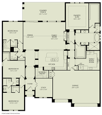 Customizable Floor Plans Castella 125 Drees Homes Interactive Floor Plans Custom Homes