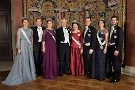 the swedish royal family gets up and personal in new documentary