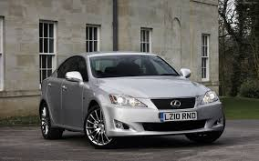 car lexus 2010 lexus is 250 f sport 2010 widescreen exotic car wallpapers 08 of