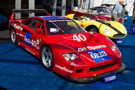 f40 auction f40 lm chassis 79891 2013 monterey auctions