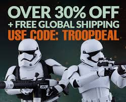 sideshow spooktacular is here 30 off and free shipping