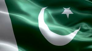 Pakistans Flag Country Flag Pakistan Motion Background Videoblocks