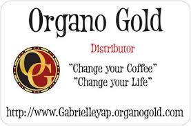 Organo Gold Business Cards Organo Gold Honolulu Hi Coffee Hotfrog Us