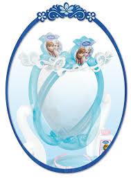 La Reine Des Neiges Parure De Lit by La Reine Des Neiges Coiffeuse 2 En 1 Disney Achat Vente