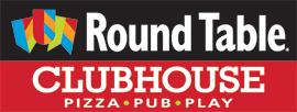 round table pizza clubhouse logo clubhouse png