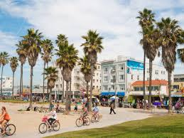 Venice Beach Map Top 10 Things To Do In Venice Beach Flavorverse