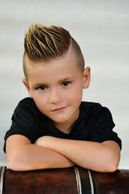 new age mohawk hairstyle 60 awesome cool kids and boys mohawk haircut ideas kids boys