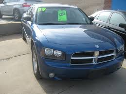 2006 dodge charger awd 2009 dodge charger sxt 4dr sedan in wichita ks discount motor