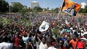 si e social aldi belgique kenya media barred from opposition event human rights