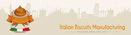 Wholesale Gourmet Cookies Biscuits Manufacturing Italian Biscuits Manufacturing Industry