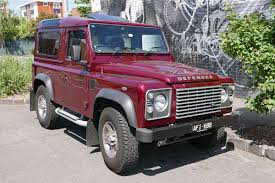 land rover defender convertible land rover defender wikipedia
