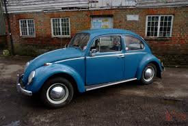 original volkswagen beetle 1965 volkswagen beetle fantastic original condition no rust