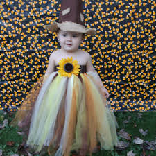 Sunflower Halloween Costume Tutu Halloween Costumes Girls Products Wanelo