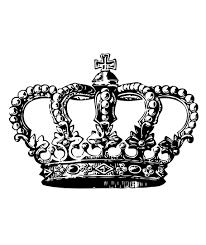royality crown design idea