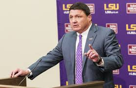 How Do We Map New Orleans Let Us Count The Ways Nolacom New by Ed Orgeron U0027we U0027re Putting Together The Offense The Fans Have