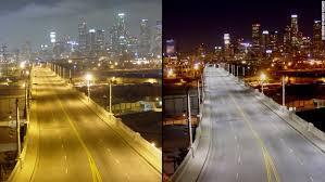 seattle city light change of address led streetlights doctors issue warning cnn