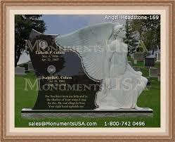 headstones houston headstones gravestones monuments houston usa