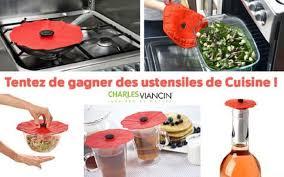 jeux de concours de cuisine gratuit 10 lots d ustensiles de cuisine gratuits coucou bonjour voici les