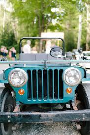 jeep wreath theme 168 best wedding transportation images on pinterest wedding