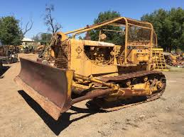 dozer phil hunt parts