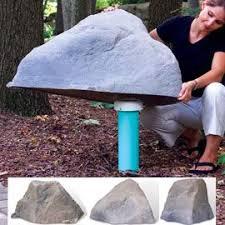 Artificial Landscape Rocks by Best 25 Artificial Rocks Ideas On Pinterest Diy Faux Rocks