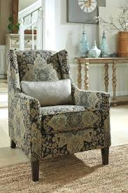 ashley furniture accent chairs furniture accent chair in onyx ashley furniture levon accent chair