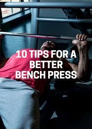 Increase Bench Press Fast 52 Best Bench Press Images On Pinterest Bench Press Benches And