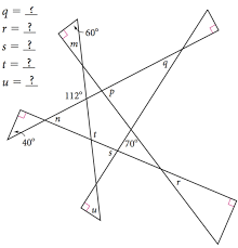 missing angles in polygons worksheet multiplying fractions by