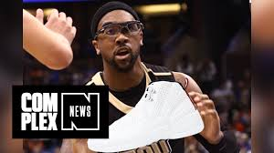 how marcus jordan wore a pair of air jordans and cost ucf its 3m