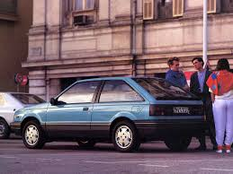 isuzu gemini hatchback 1 5 d 50 hp