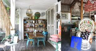 Balinese Style Bungalow In Kuala by Bungalow Living Cafe And Homewares Store In Canggu Seminyak In