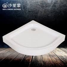 Bathroom Shower Bases Aliexpress Com Buy Sharimont Shower Base Toilet Waterproof