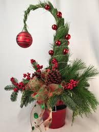 grinch tree create a grinch christmas tree using fresh foliage