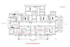 28 bungalow floor plans luxury bungalow floor plans 2